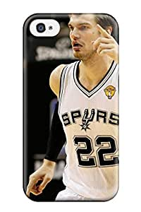 Best 8704602K937198684 san antonio spurs basketball nba (42) NBA Sports & Colleges colorful iPhone 4/4s cases