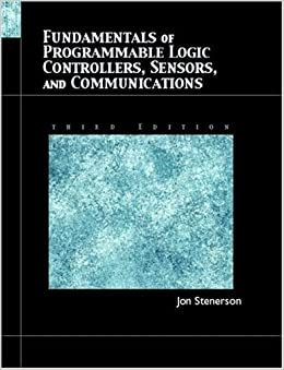 ??ONLINE?? Fundamentals Of Programmable Logic Controllers, Sensors, And Communications (3rd Edition). Infancia hours estar minutos fondo Sciences
