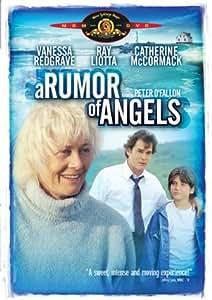 A Rumor of Angels (Sous-titres français) [Import]