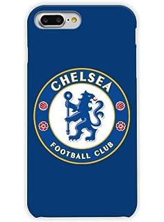 Amazon.com: Chelsea Football Club - Carcasa de goma para ...