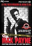 Max Payne (PC CD)