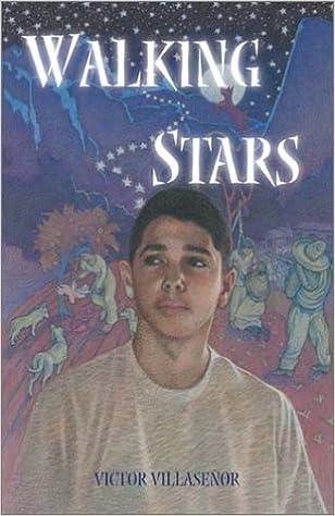 walking stars stories of magic and power english and spanish walking stars stories of magic and power english and spanish edition victor villasenor 9781558853942 com books