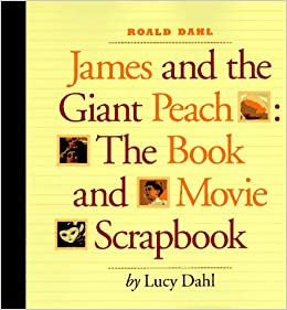 The Giant Book of Movie