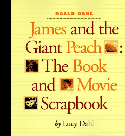 Counting Number worksheets james and the giant peach worksheets free : James and the Giant Peach: The Book and Movie Scrapbook: Roald ...