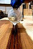 DEEP Pour Epoxy Resin Kit Crystal Clear Liquid