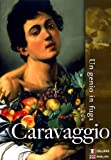 caravaggio - un genio in fuga (dvd+booklet) iva ass. dvd Italian Import by documentario