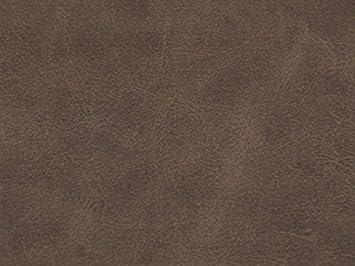 Kunstleder Vintage Farbe 4 (braun)   Kunstleder (Einfarbig, Uni),  Polsterstoff