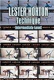 Lester Horton Technique: Intermediate Level