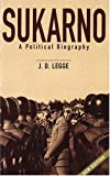 img - for Sukarno:A Political Biography book / textbook / text book
