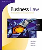 img - for Business Law: Principles and Cases in the Legal Environment book / textbook / text book