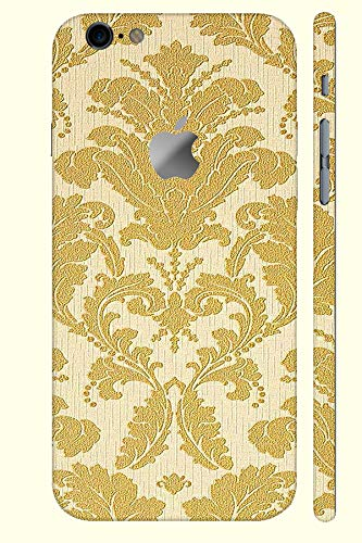 Gold Wallpapers 5 Skin For Apple Iphone 6 Plus Amazonin