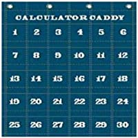 Stokes Publishing Calculator Caddy II