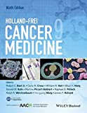 img - for Holland-Frei Cancer Medicine book / textbook / text book