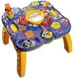 Winnie l'ourson–Play 'N Learn Table