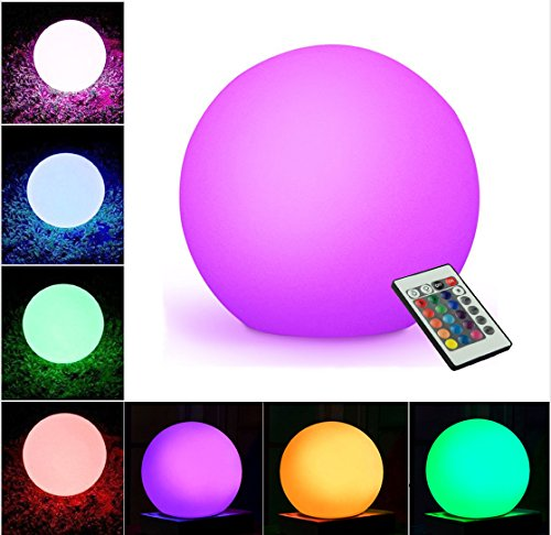 Led Color Ball - 4
