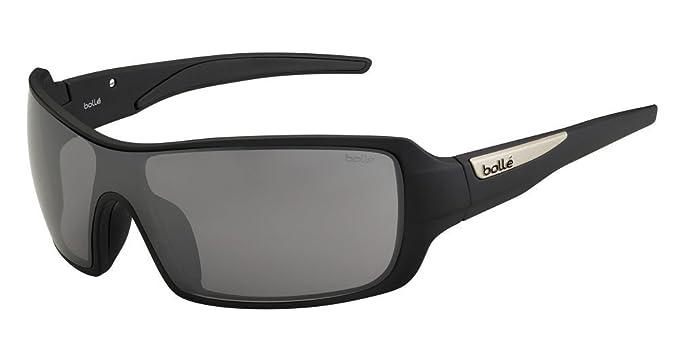 Bolle Diamondback Sunglasses, Matte Black