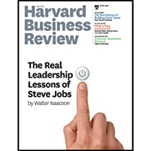 Harvard Business Review, April 2012 Periodical by Harvard Business Review Narrated by Todd Mundt