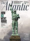 by Atlantic Monthly (328)  Buy new: $21.99 / year 2 used & newfrom$21.99
