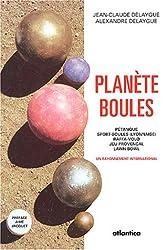 Planète boules