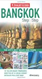 Front cover for the book Bangkok Insight Step by Step Guide by Insight