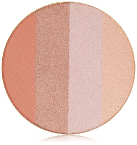jane iredale Peaches and Cream Bronzer Refill, 0.30 - Iredale Jane Cream