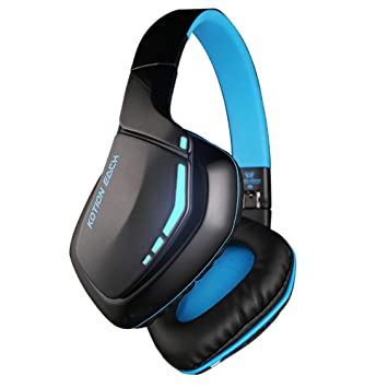 Tian Lag Sans Fil Gaming Casque Surround Pc Pcmacplaystation 4