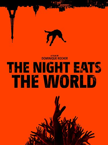 The Night Eats The World (Best Guns To Have For Survival)