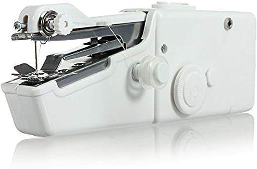 LYTLD Máquina de Coser portátil, máquina de Coser portátil, Mini máquina de casa for Trabajar la Madera inalámbrico de Mano eléctrico, Limitado a la artesanía ...