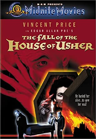 the fall of the house of usher 1979
