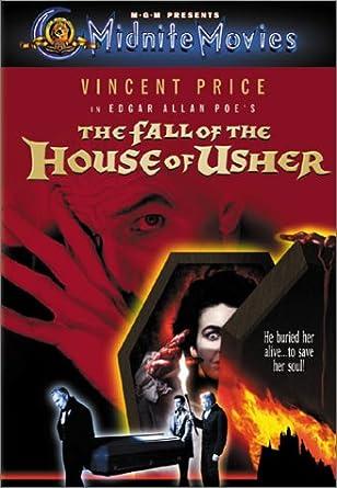house of usher movie summary