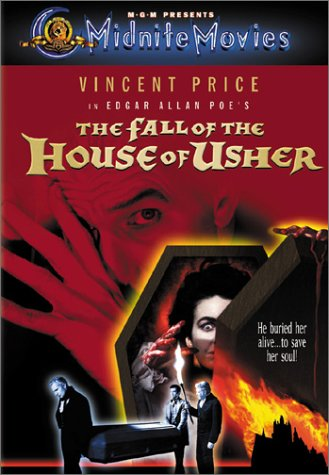 The Fall of the House of Usher (Midnite Movies)]()
