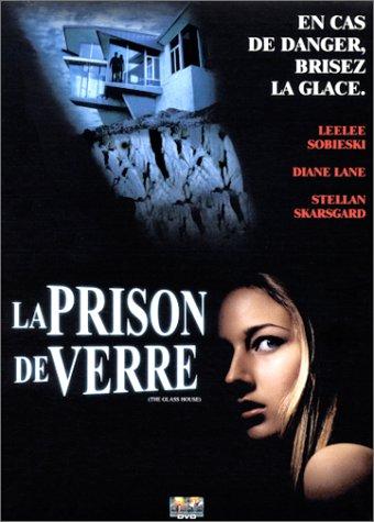La Prison de verre [Francia] [DVD]