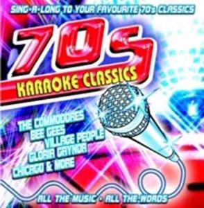 70s Karaoke - 7