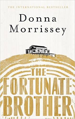 The Fortunate Brother Book Cover