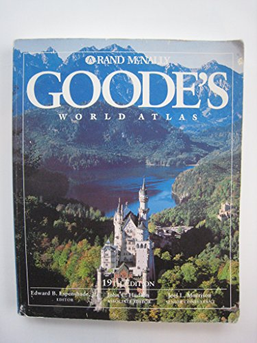 Goodes World Atlas