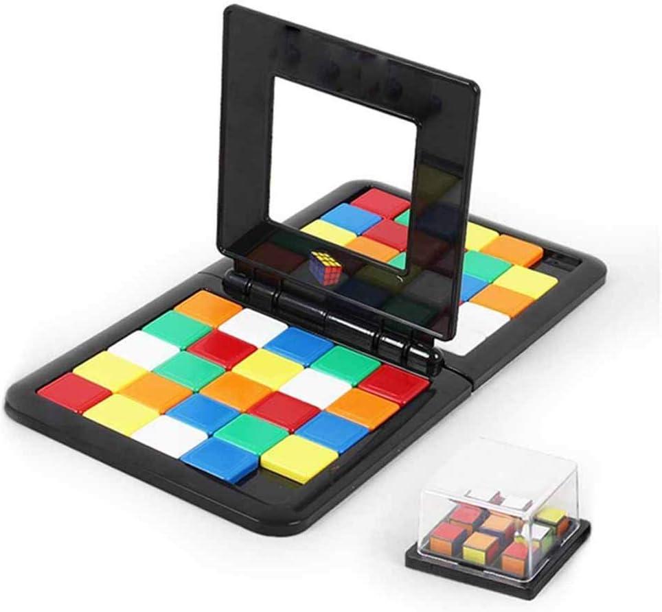 Juego de Bloques Mágicos de Game of Brains , Juegos de Mesa Entre Padres e Hijos , Color ABS: Amazon.es: Juguetes y juegos