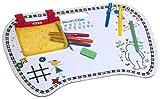 : ALEX Toys Craft Lap Doodle Board