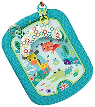 Bright Starts Prop Mat, Splashin' Safari Splashin' Safari 10060