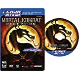 i-Guide Official: Mortal Kombat - Deception (DVD Strategy Guide For Mortal Kombat)