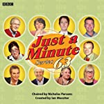 Just a Minute: Complete Series 63 | Nicholas Parsons