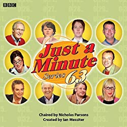 Just a Minute: Complete Series 63