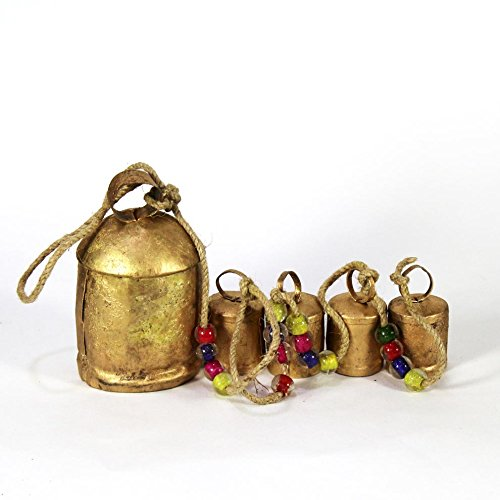 Rope Bell - 7