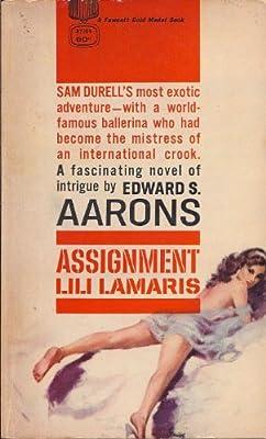 Assignment-Lili Lamaris