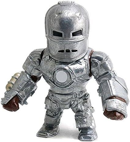 Metals Marvel 4 inch Classic Figure M62 Ironman MK I