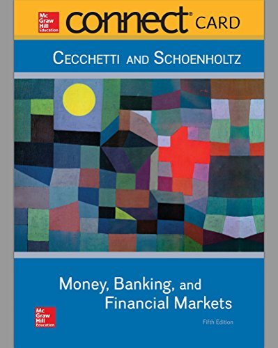 Money,Banking+Financial Markets Access