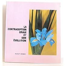 La contraception orale et son évolution