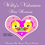 Willy's Valentine: The Willy Series, Book 7 | Rita Hestand