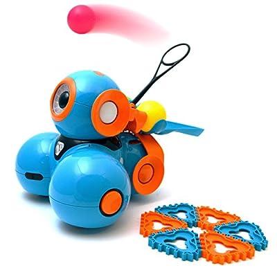 Wonder Workshop Launcher for Dash Robot: Toys & Games