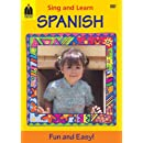 Sing and Learn Spanish