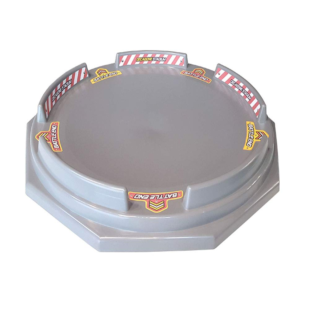Beyblade Stadium Large Size Beyblade Arena for Battling Top(25.7'' X 24.6'' X 3'')